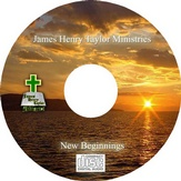 New Beginnings - Audio/CD
